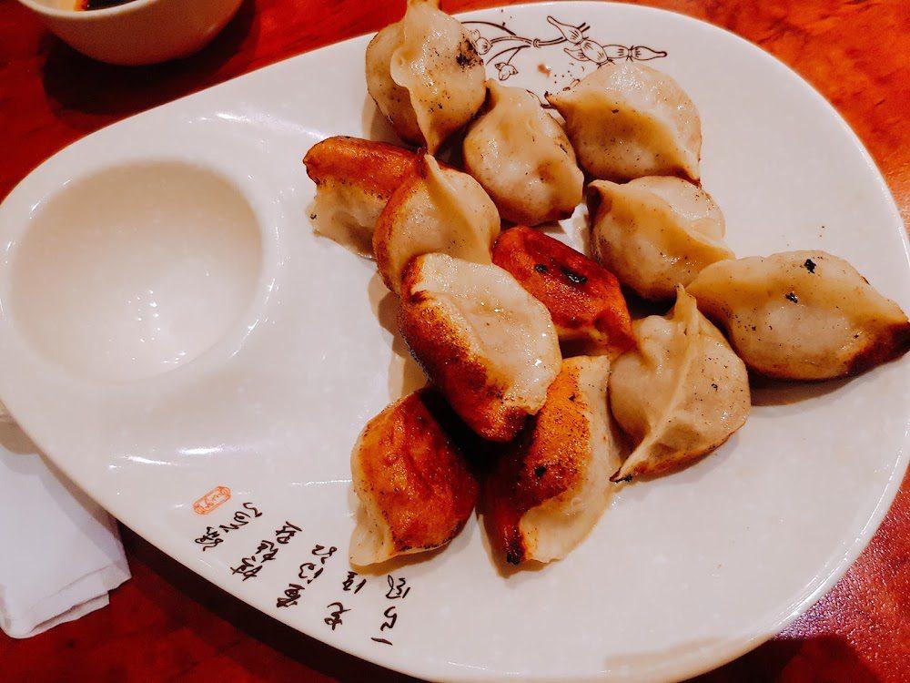 All Season Dumpling Restaurant