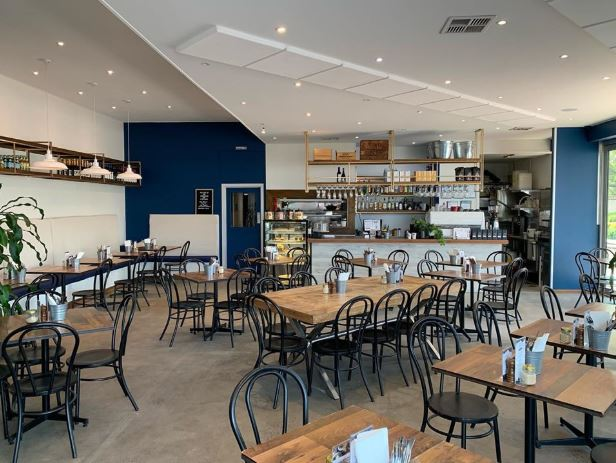 Bensons Mount Waverley Cafe & Wine Bar
