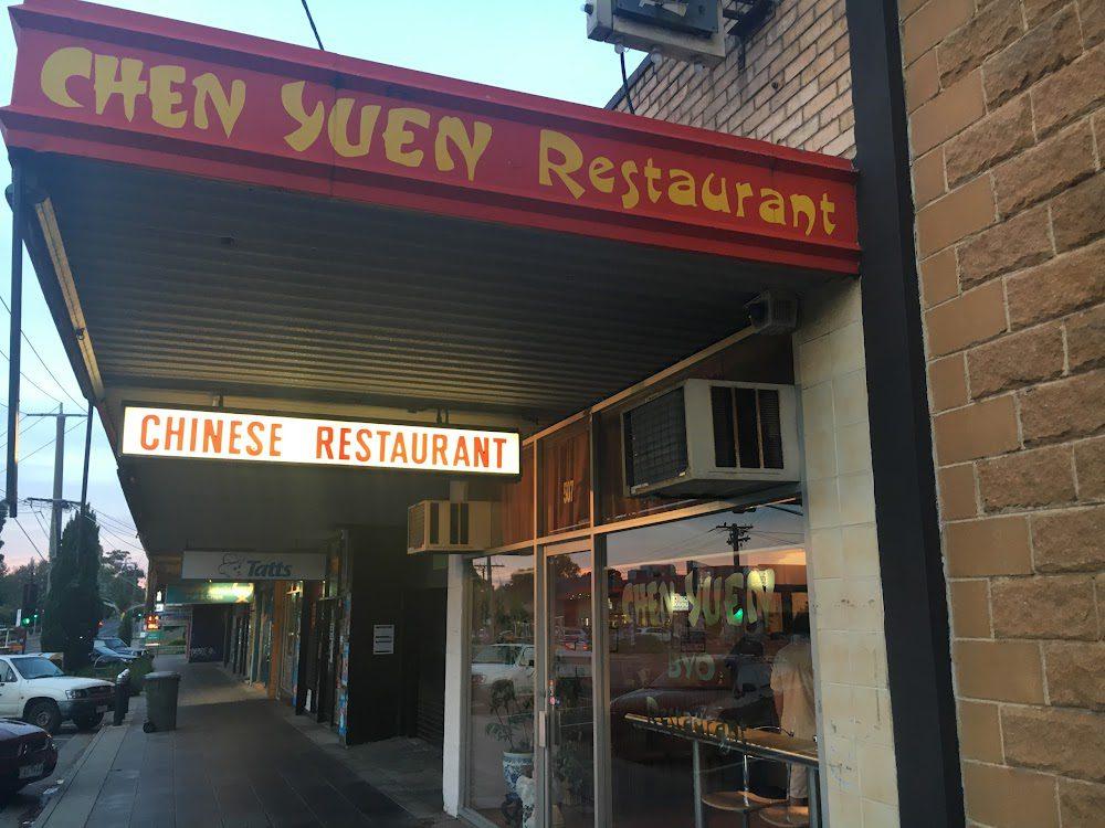 Chen Yuen Chinese Restaurant