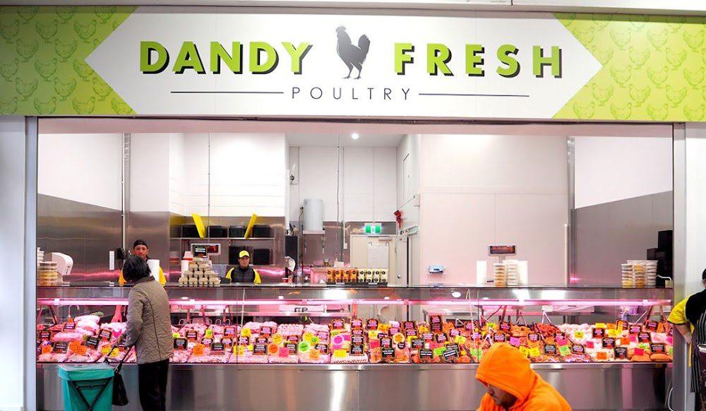 Dandy Fresh Poultry