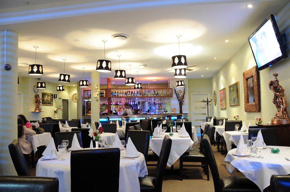 Jai Ho Indian Restaurant – Richmond