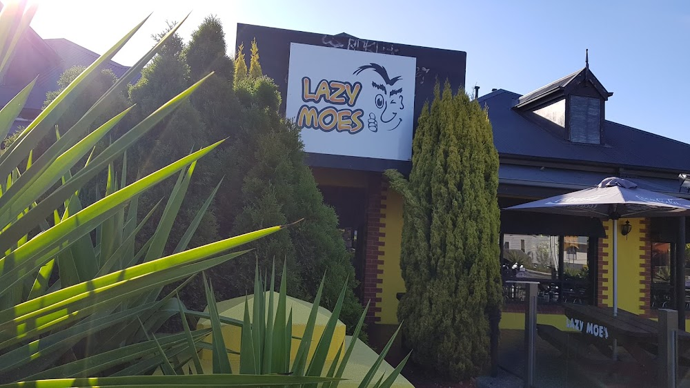 Lazy Moe's OAKLEIGH