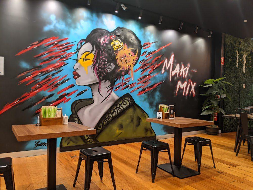 Maki-Mix Prahran