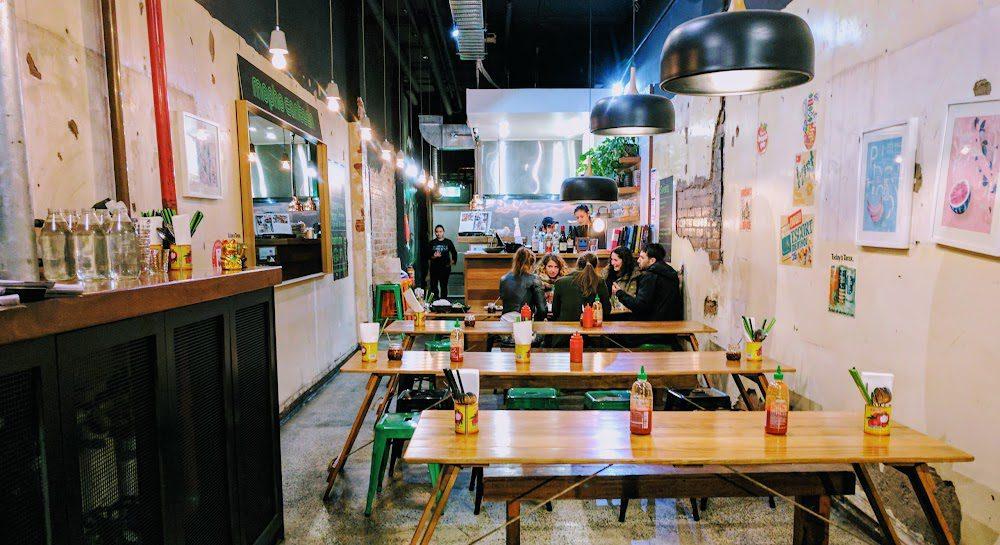 Mopho Canteen