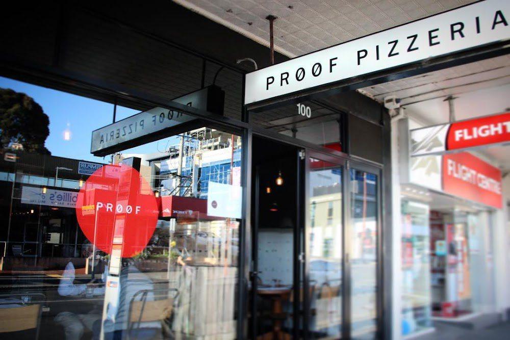 Proof Pizzeria