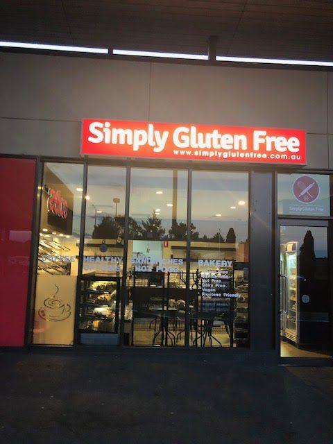 Simply Gluten Free Cranbourne