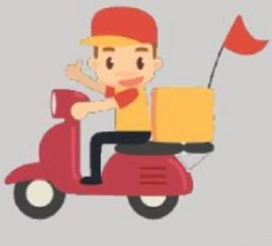 My Food Order Delivery Service