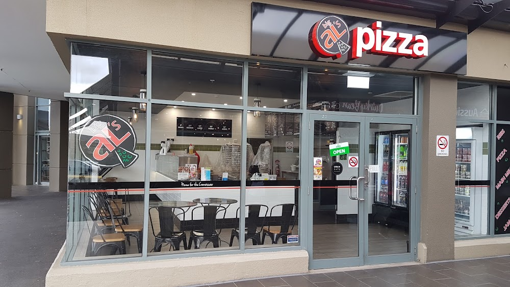 Big Al's Pizza – Rowville