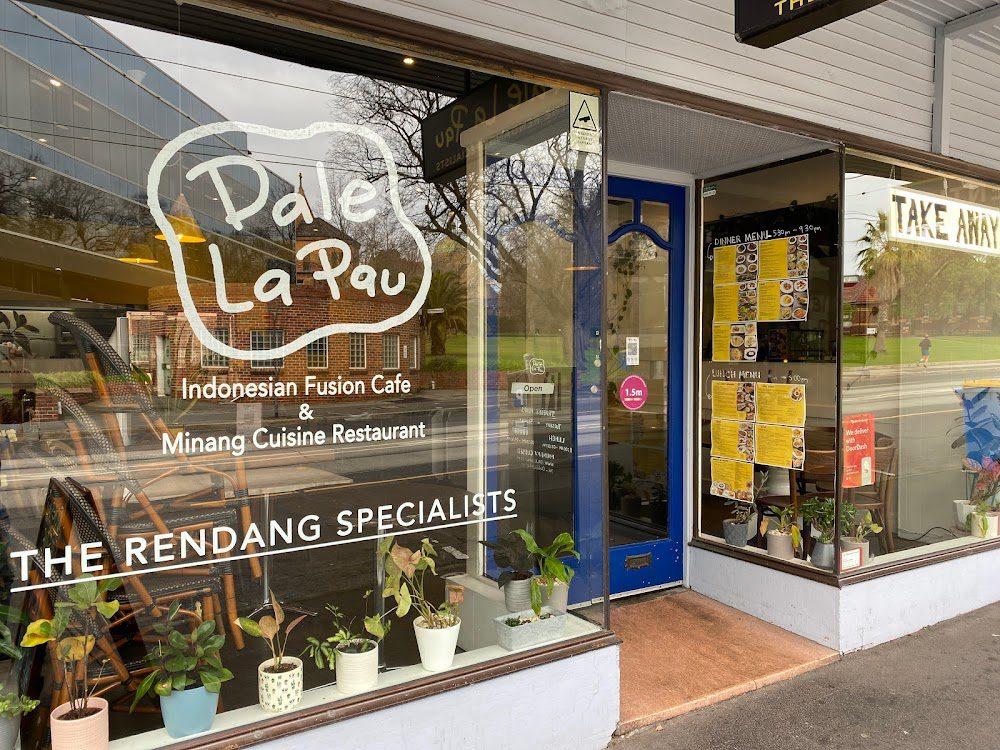 Dale La Pau