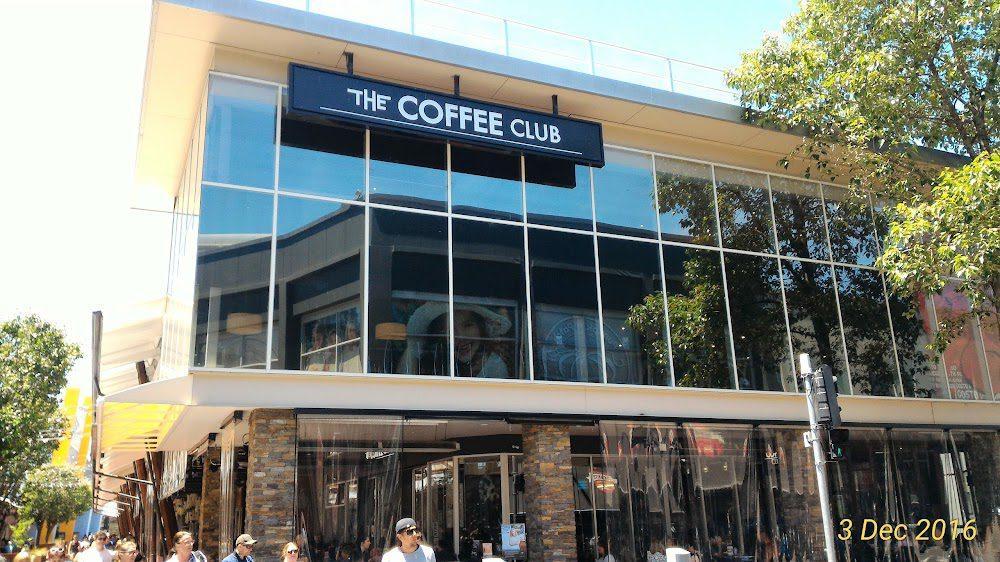 The Coffee Club Cafe – Knox Ozone VIC