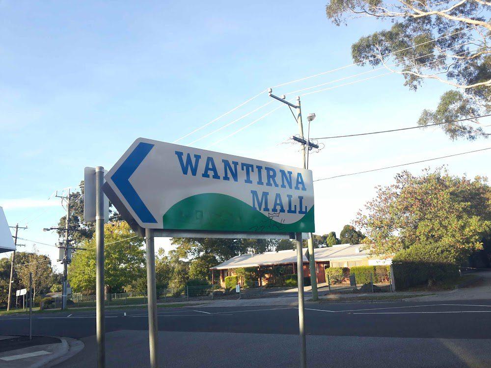 Wantirna Mall